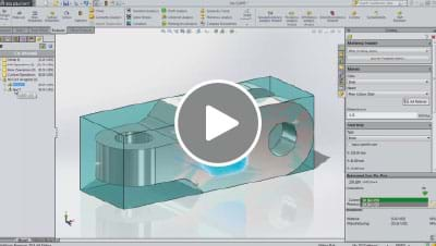SOLIDWORKS 2014 What's New Video - Costing