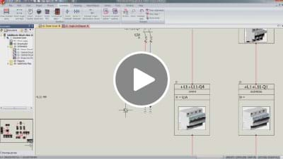 SOLIDWORKS 2014 What's New Video - Electrical Schematics