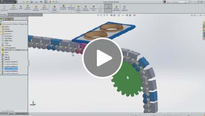 SOLIDWORKS 2014 What's New Video - Assembly and Part Pattern Enhancements