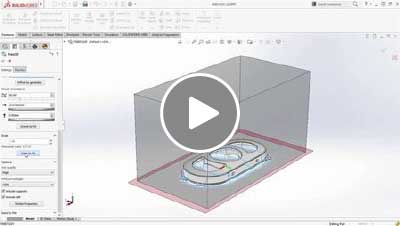 SOLIDWORKS 2016 What's New Video - 3D Printing