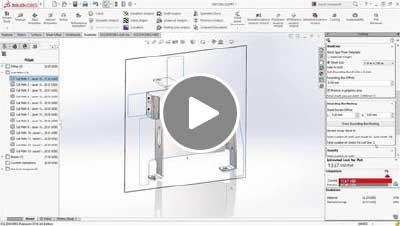 SOLIDWORKS 2016 What's New Video - Costing