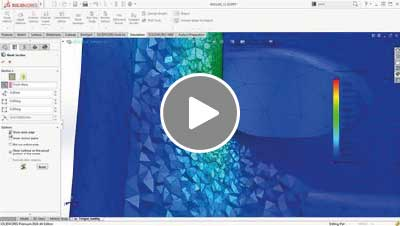 SOLIDWORKS 2016 What's New Video - SOLIDWORKS Simulation