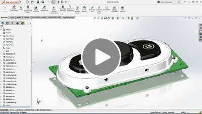 Whats New in SOLIDWORKS 2016 - User Interface