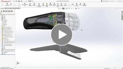 What's New in SOLIDWORKS 2017 - Modeling Delighters
