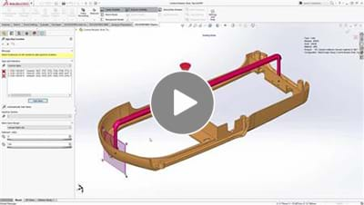SOLIDWORKS 2017 What's New Video - SOLIDWORKS Plastics