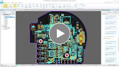 Whats New in SOLIDWORKS 2017 - SOLIDWORKS PCB