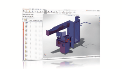 Whats New in SOLIDWORKS 2018 - Assembly Performance Improvements
