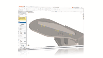 Whats New in SOLIDWORKS 2018 - Sheet Metal Features that Improve Manufacturability