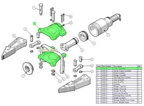 SOLIDWORKS Composer - Interactive Examples