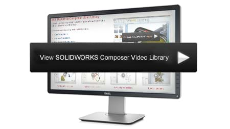 SOLIDWORKS Composer Videos