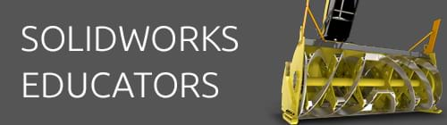 Discover SOLIDWORKS Educators