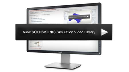 SOLIDWORKS Simulation Videos