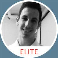 Alex Hall - Elite SOLIDWORKS Application Engineer