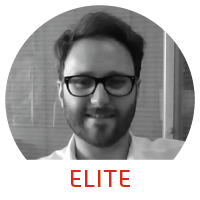 SOLIDWORKS Elite Applications Engineer - David Robertson