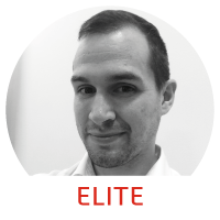 Martin Macdonald - Elite SOLIDWORKS Application Engineer