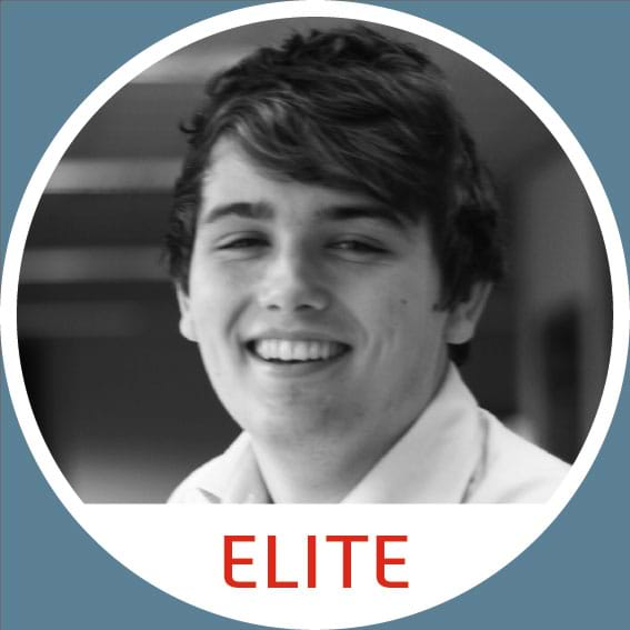 Olly Smith - Elite SOLIDWORKS Applications Engineer