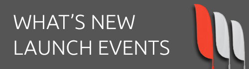 SOLIDWORKS What's New Launch Events