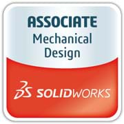 Certified SOLIDWORKS Associate - CSWA
