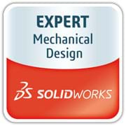 Certified SOLIDWORKS Expert - CSWE