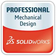 Certified SOLIDWORKS Professional - CSWP