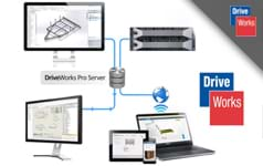DriveWorks Pro Advanced