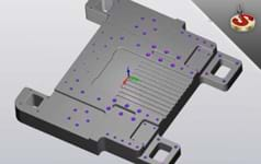 SolidCAM Automatic Feature Recognition & Machining AFRM Training