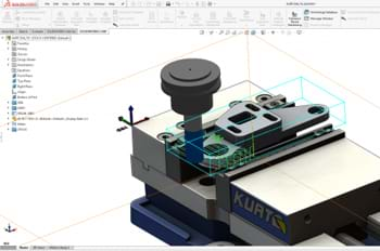 SOLIDWORKS CAM Essentials Training