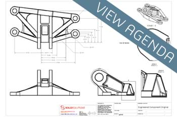SOLIDWORKS Drawings Training