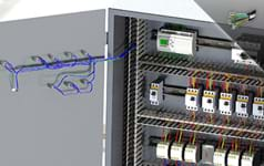 SW Electrical 3D