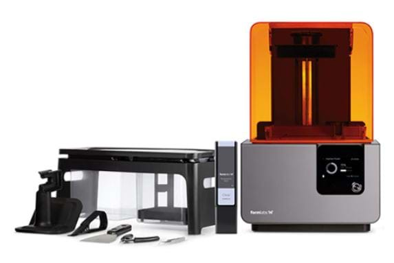 Formlabs Printer