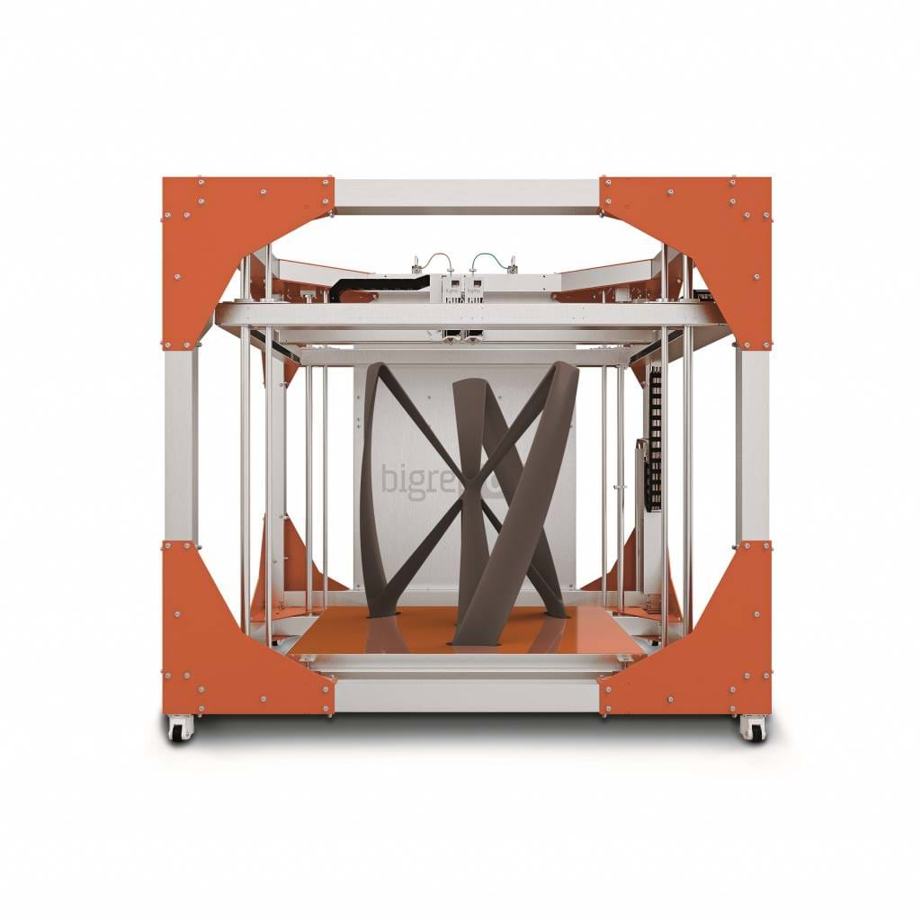 Big Rep One 3D Printer