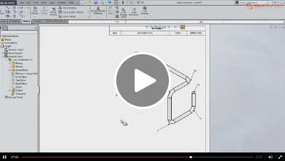 Extracting Bend Cordinates - SOLIDWORKS APP
