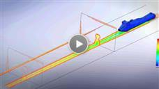 SOLIDWORKS Video Case Study - Design Dreams - Contractor - CFD
