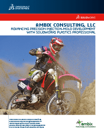 SOLIDWORKS Case Study Ambix Consulting