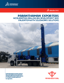 SOLIDWORKS Case Study Paranthaman