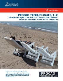 SOLIDWORKS Case Study ProCAD