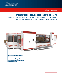 SOLIDWORKS Case Study Provantage
