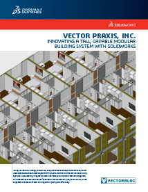SOLIDWORKS Case Study Vector Praxis