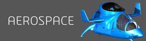 SOLIDWORKS - Aerospace