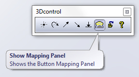 SOLIDWORKS ShowMappingPanel