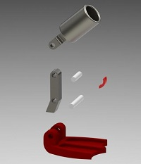 SOLIDWORKS Exploded View