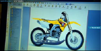 GuyMartin SolidWorks screenshot