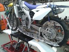 SolidWorks Guy Martin Bike