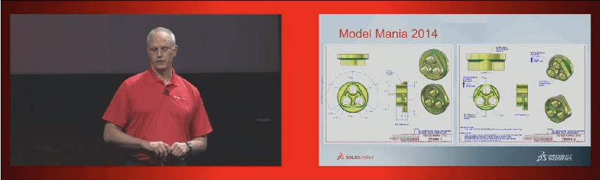 SolidWorks Model Mania Blog Image 1