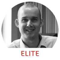 Adam Hartles - Elite SOLIDWORKS Application Engineer