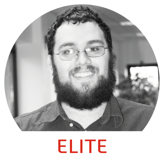 Alan Sweetenham - Elite SOLIDWORKS Application Engineer