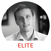 David Ashford - Elite SOLIDWORKS Application Engineer