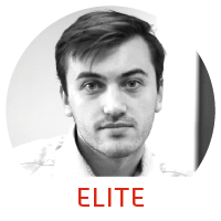 Fin Jackson - Elite SOLIDWORKS Application Engineer
