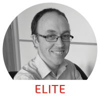 Gordon Stewart - Elite SOLIDWORKS Application Engineer