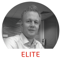 Graham Stephenson - Elite SOLIDWORKS Application Engineer